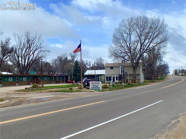 808 Caribou Street, Simla, CO 80835 (#4353671) :: Colorado Home Finder Realty