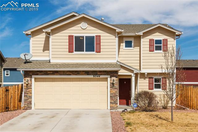 9544 Copper Canyon Lane, Colorado Springs, CO 80925 (#4354612) :: CENTURY 21 Curbow Realty