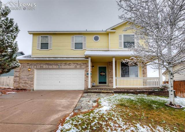 9337 Prairie Clover Drive, Colorado Springs, CO 80920 (#4355051) :: The Harling Team @ HomeSmart