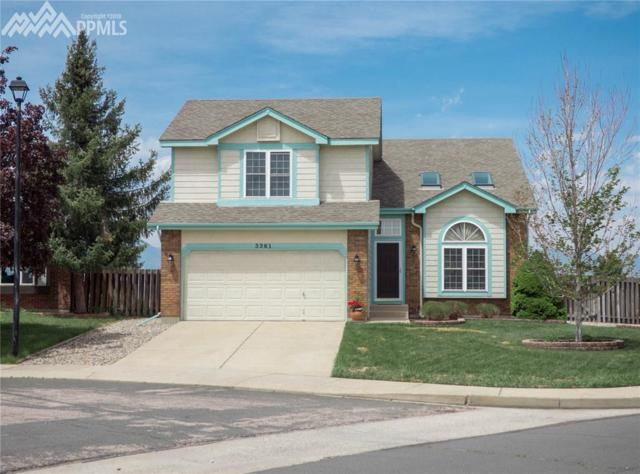3361 Birnamwood Drive, Colorado Springs, CO 80920 (#4355726) :: Jason Daniels & Associates at RE/MAX Millennium