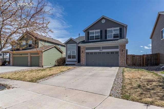 6719 Alibi Circle, Colorado Springs, CO 80923 (#4356611) :: 8z Real Estate