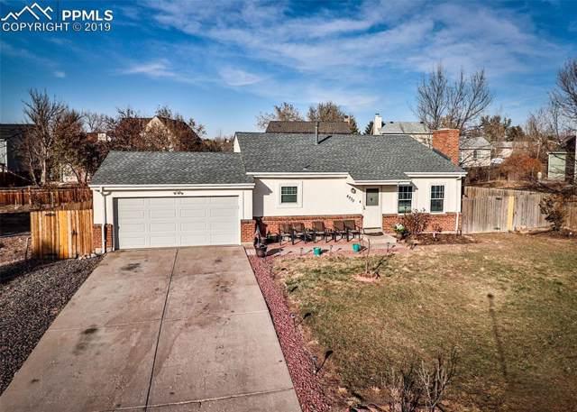 4930 Webb Drive, Colorado Springs, CO 80916 (#4357017) :: The Treasure Davis Team