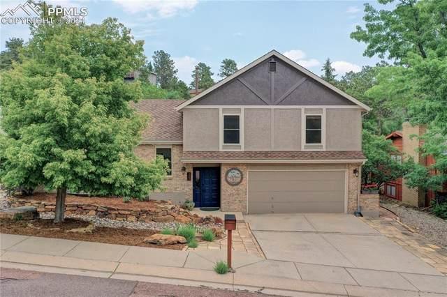 6965 Blackhawk Place, Colorado Springs, CO 80919 (#4357203) :: The Treasure Davis Team | eXp Realty