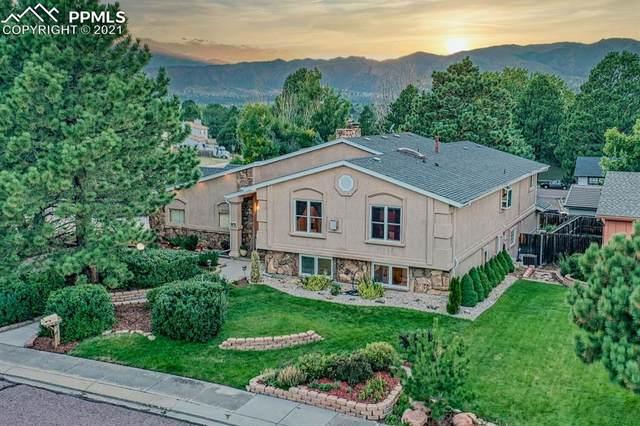 6410 Nanette Way, Colorado Springs, CO 80918 (#4357501) :: 8z Real Estate
