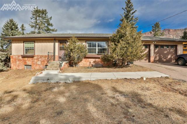 7770 Marriott Road, Cascade, CO 80809 (#4359121) :: The Peak Properties Group