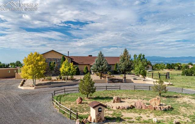 277 S Alta Vista Lane, Pueblo West, CO 81007 (#4359173) :: 8z Real Estate