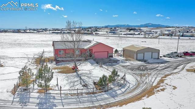 4055 Murr Road, Peyton, CO 80831 (#4359450) :: CC Signature Group