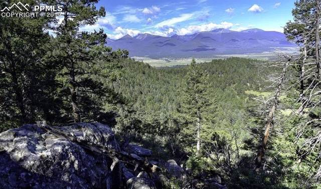 TBD Lot 39 Pheasant Loop, Westcliffe, CO 81252 (#4359732) :: Action Team Realty