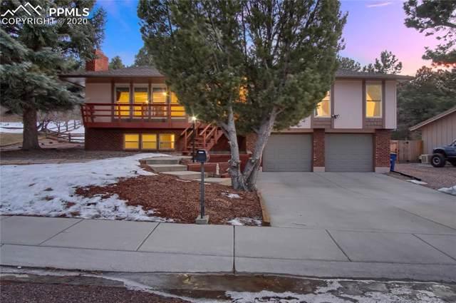 1155 Brittany Circle, Colorado Springs, CO 80918 (#4364558) :: Relevate | Denver