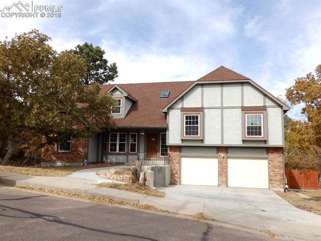 550 Brandywine Drive, Colorado Springs, CO 80906 (#4365323) :: Perfect Properties powered by HomeTrackR