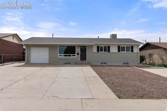 2615 Ridgewood Lane, Pueblo, CO 81005 (#4366352) :: Fisk Team, RE/MAX Properties, Inc.