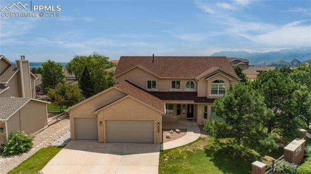 2425 Vanreen Drive, Colorado Springs, CO 80919 (#4367007) :: Tommy Daly Home Team