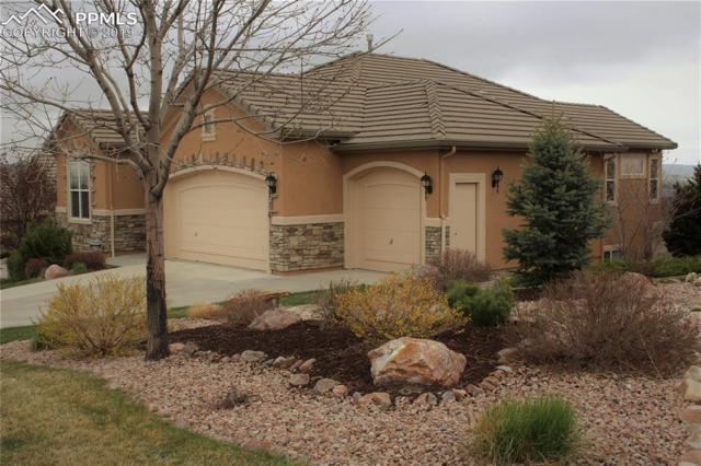 4709 Julliard Drive, Colorado Springs, CO 80918 (#4369752) :: The Hunstiger Team