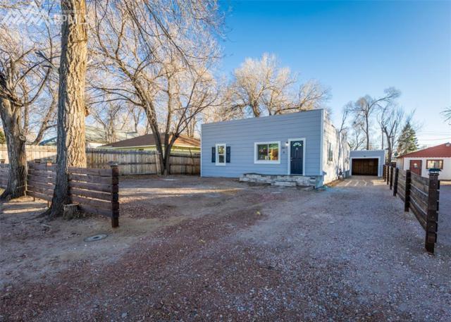 2517 E Boulder Street, Colorado Springs, CO 80909 (#4371889) :: The Cutting Edge, Realtors
