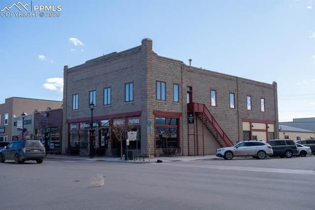 202 Main Street Main, Westcliffe, CO 81252 (#4371901) :: 8z Real Estate