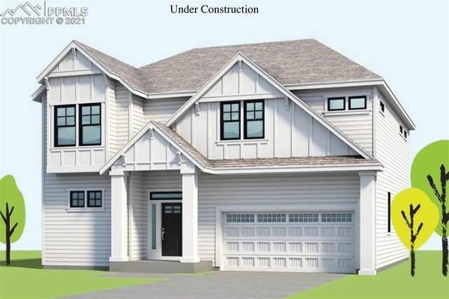 10084 Manhattan Drive, Colorado Springs, CO 80924 (#4373056) :: Re/Max Structure