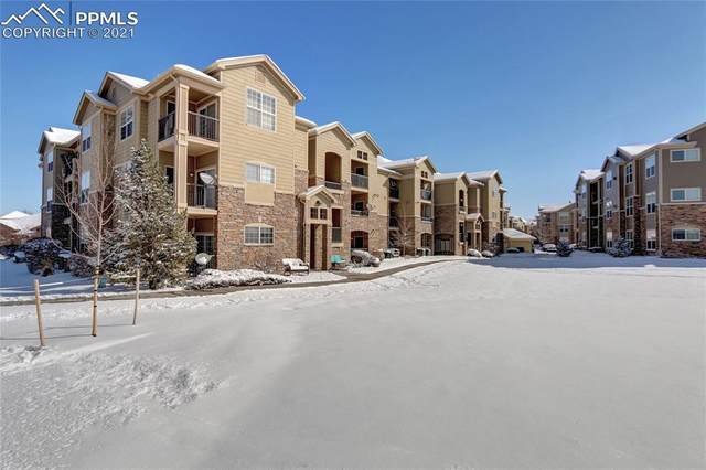 17346 Nature Walk Trail #302, Parker, CO 80134 (#4373795) :: Re/Max Structure