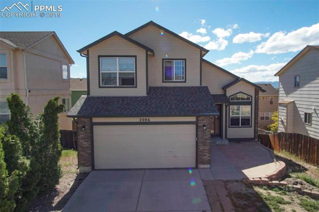 2086 Sage Grouse Lane, Colorado Springs, CO 80951 (#4374572) :: The Daniels Team