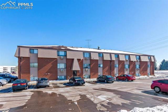 2837 W 28th Street #63, Greeley, CO 80634 (#4374648) :: Action Team Realty