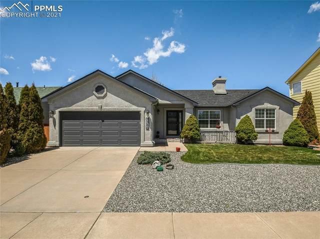 5360 Luster Drive, Colorado Springs, CO 80923 (#4376676) :: Fisk Team, RE/MAX Properties, Inc.