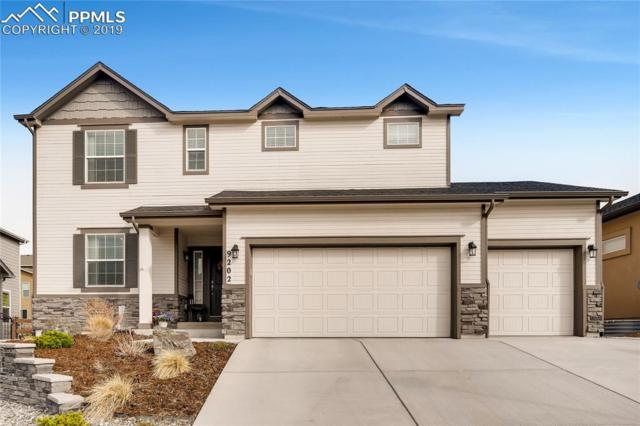 9202 Kathi Creek Drive, Colorado Springs, CO 80924 (#4377377) :: CC Signature Group