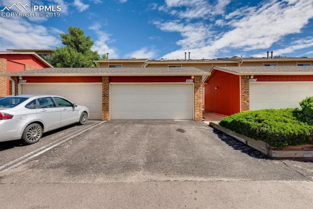 456 W Rockrimmon Boulevard G, Colorado Springs, CO 80919 (#4377697) :: The Peak Properties Group