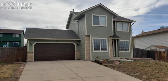 1135 Pond Side Drive, Colorado Springs, CO 80911 (#4377878) :: Venterra Real Estate LLC