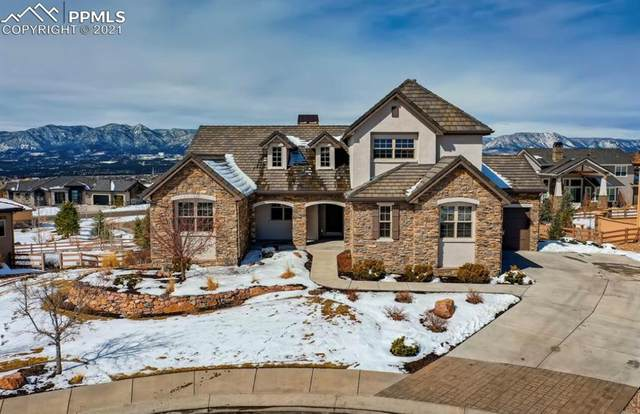 2152 Red Edge Heights, Colorado Springs, CO 80921 (#4379648) :: Fisk Team, RE/MAX Properties, Inc.
