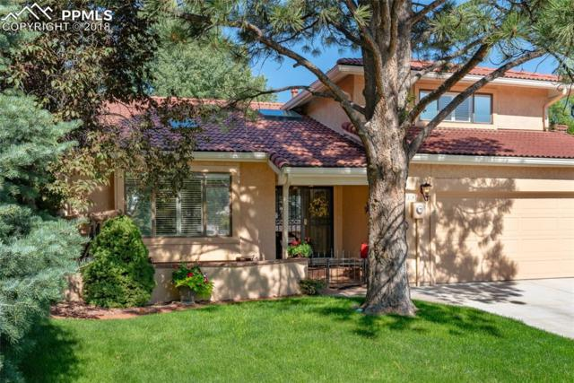 726 Count Pourtales Drive, Colorado Springs, CO 80906 (#4386285) :: The Treasure Davis Team