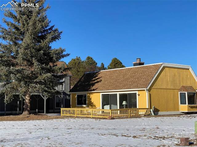 1733 Woodmoor Drive, Monument, CO 80132 (#4388729) :: The Harling Team @ Homesmart