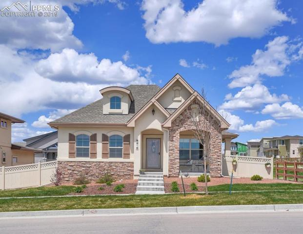 9916 Wolf Lake Drive, Colorado Springs, CO 80924 (#4388955) :: The Kibler Group