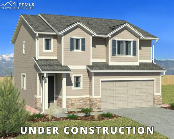 11514 Moonrock Heights, Peyton, CO 80831 (#4389420) :: The Kibler Group