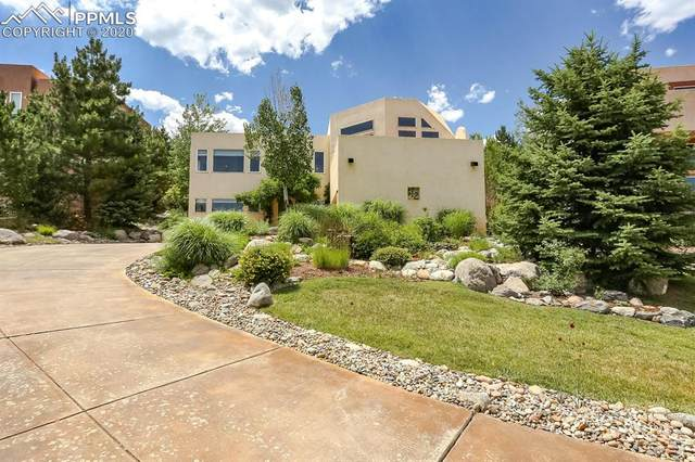 612 Tierra Verde Court, Colorado Springs, CO 80904 (#4391520) :: Tommy Daly Home Team