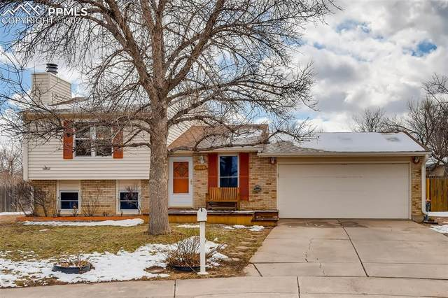 1460 S Bahama Way, Aurora, CO 80017 (#4392910) :: HomeSmart