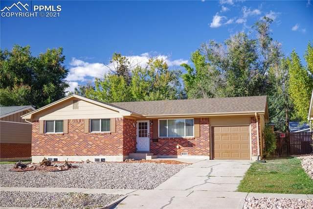 2562 E Caramillo Street, Colorado Springs, CO 80909 (#4392990) :: 8z Real Estate