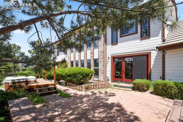 17650 Grist Mill Way, Monument, CO 80132 (#4394458) :: Fisk Team, RE/MAX Properties, Inc.