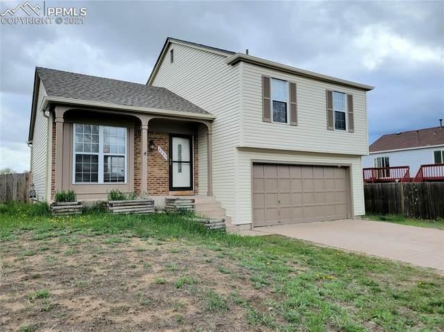 4865 Joseph Drive, Colorado Springs, CO 80916 (#4400100) :: Venterra Real Estate LLC