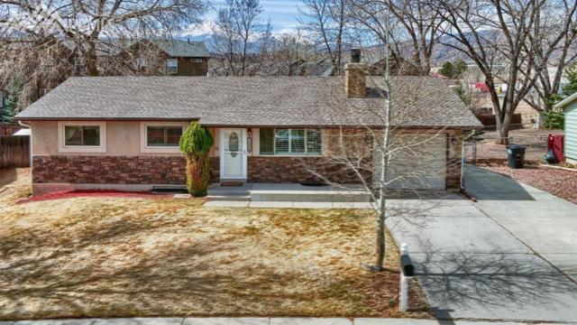 1406 Darby Street, Colorado Springs, CO 80907 (#4400371) :: The Treasure Davis Team