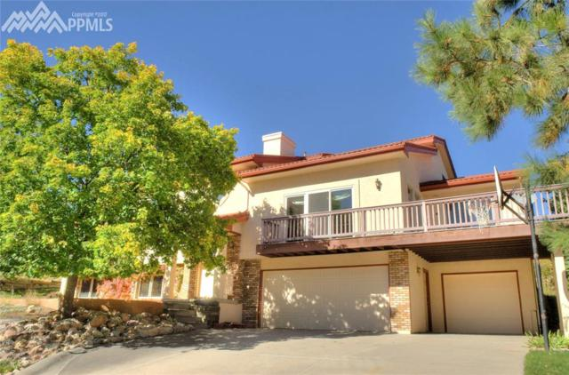 1870 Trappers Glen Court, Colorado Springs, CO 80919 (#4403444) :: 8z Real Estate
