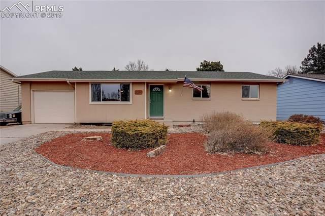4927 Villa Circle, Colorado Springs, CO 80918 (#4407127) :: The Kibler Group