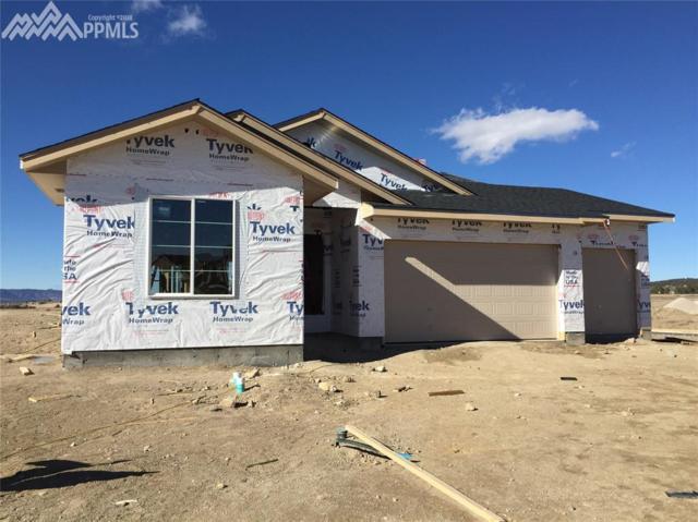 3134 Daydreamer Drive, Colorado Springs, CO 80908 (#4408097) :: 8z Real Estate