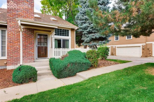 4302 S Billings Circle, Aurora, CO 80015 (#4408111) :: 8z Real Estate