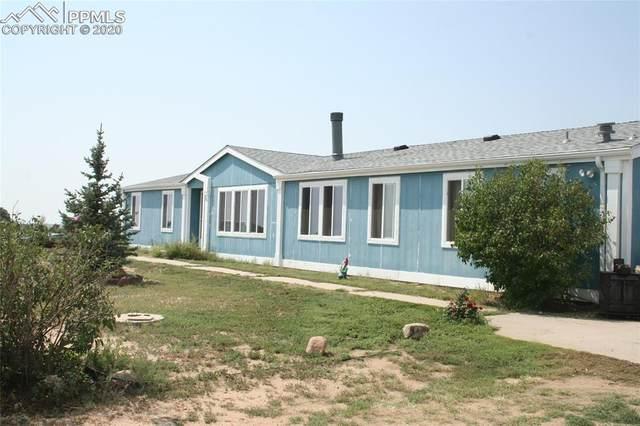 3620 Broken Arrow Drive, Peyton, CO 80831 (#4408333) :: 8z Real Estate