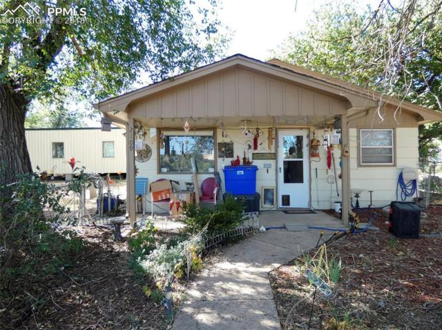 2109 Bott Avenue, Colorado Springs, CO 80904 (#4409980) :: Harling Real Estate