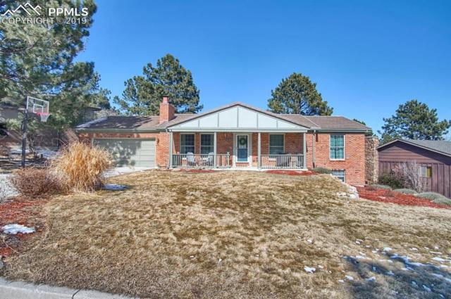 240 Raven Hills Road, Colorado Springs, CO 80919 (#4410983) :: The Peak Properties Group