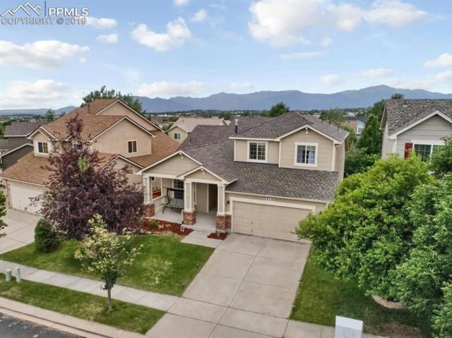 4180 Slice Drive, Colorado Springs, CO 80922 (#4411617) :: The Peak Properties Group