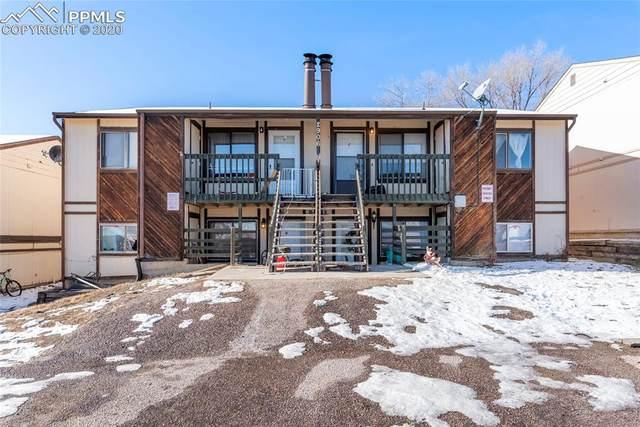 2906 Straus Lane, Colorado Springs, CO 80907 (#4412696) :: The Treasure Davis Team
