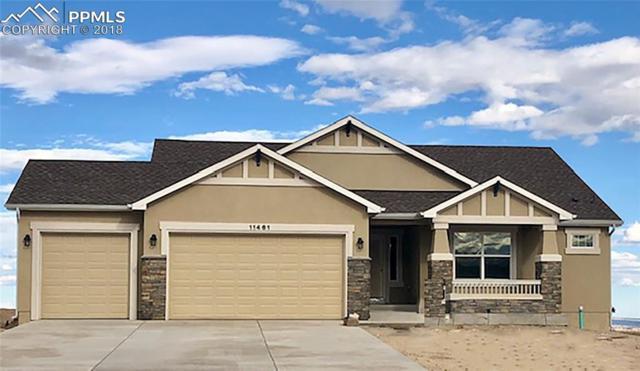 11461 Pyramid Peak Drive, Peyton, CO 80831 (#4415513) :: 8z Real Estate