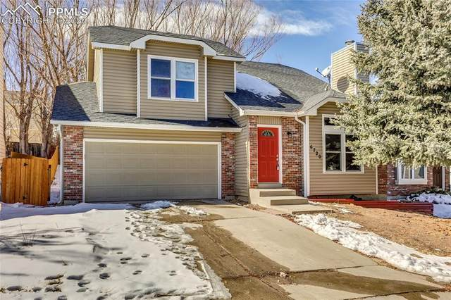 6720 Northwind Drive, Colorado Springs, CO 80918 (#4418016) :: The Harling Team @ Homesmart Realty Group
