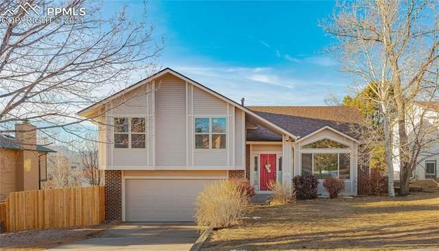 5134 Windgate Court, Colorado Springs, CO 80917 (#4418066) :: Relevate | Denver
